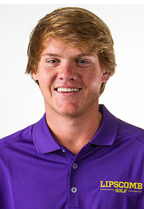 Mikey Feher, Junio, Lipscomb Men's Golf