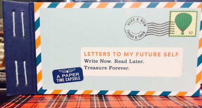 future self letter head