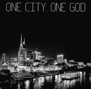 One City One God