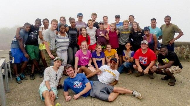 152-hike-team